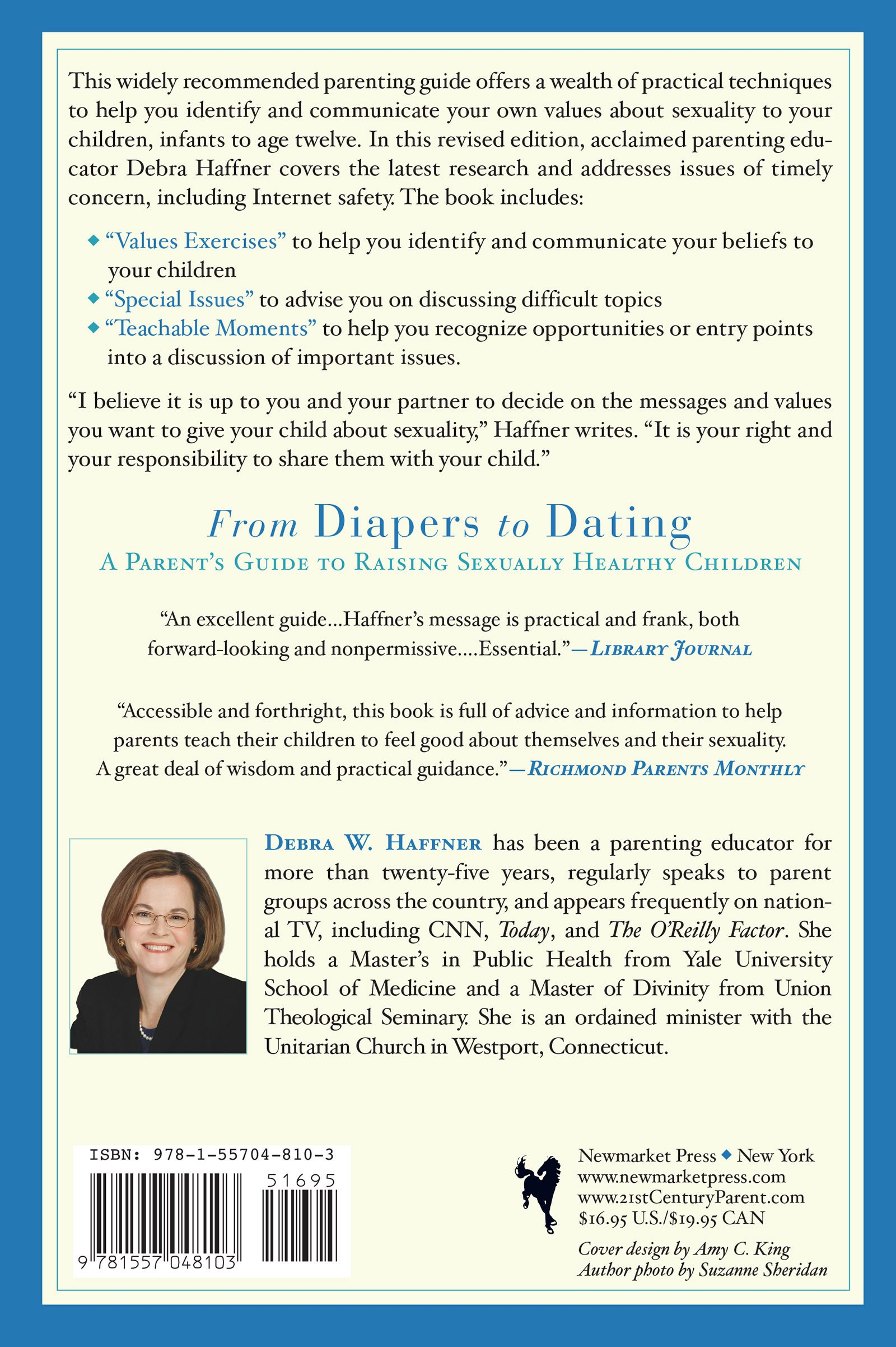 diapers to dating