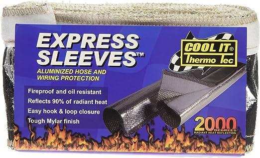 1-1 1//2 I.D Express Sleeve Thermo-Tec 14036 12
