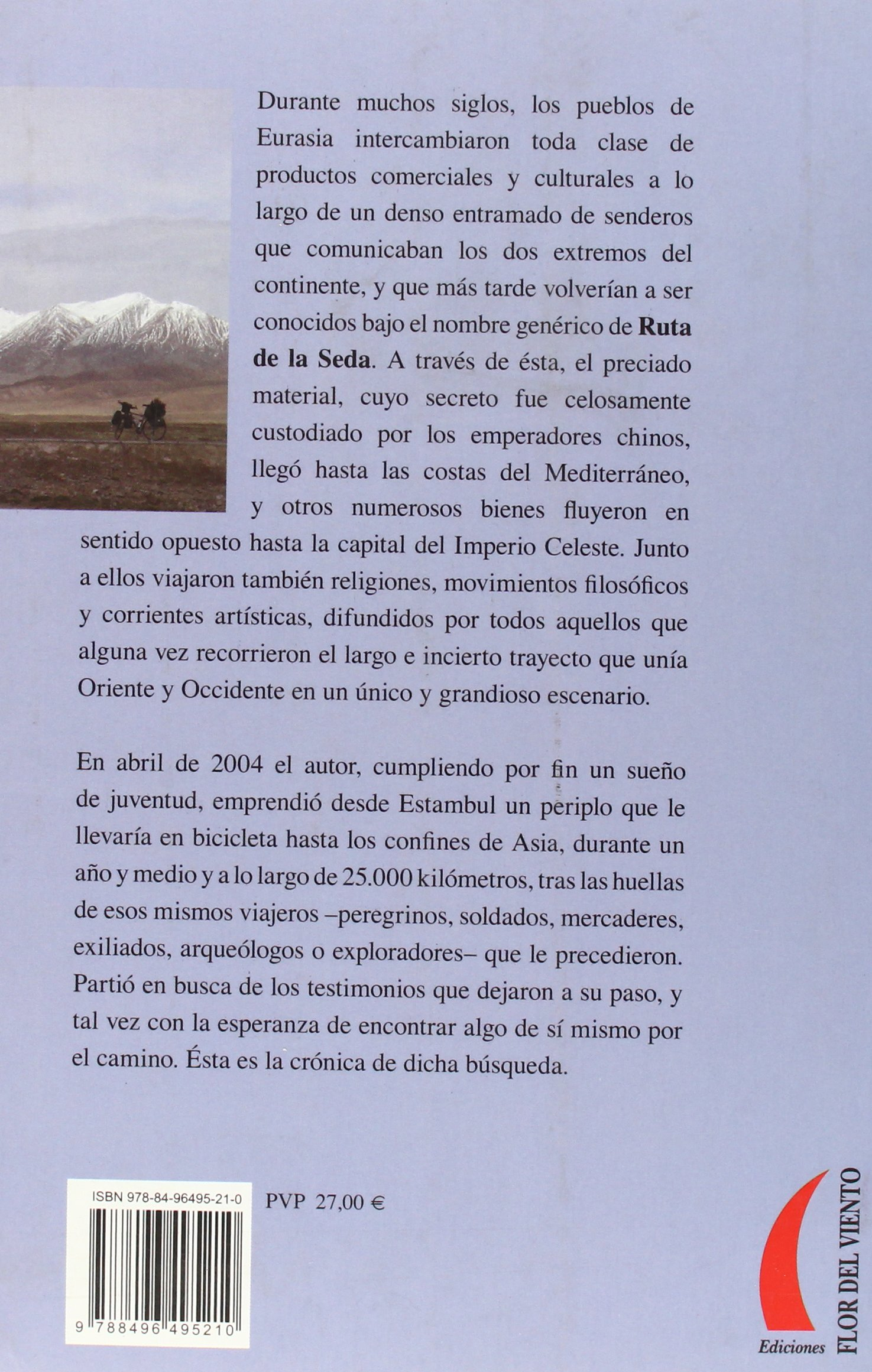 Rutas Perdidas Oasis de Seda: Amazon.es: Fernando M. Romero ...