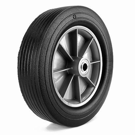 Martin rueda 12 x 3, 00 cm rueda de propósito general para ...