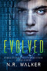 Evolved Kindle Edition