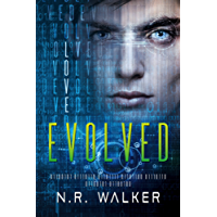 Evolved (English Edition)