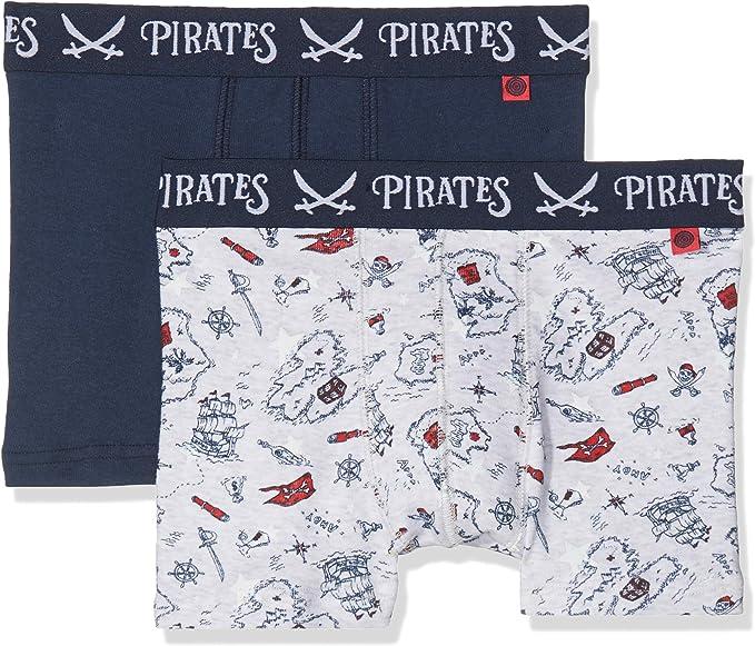 Sanetta DP Shorts, 334330+334331 Pantalones Cortos, Beige (Sand Melange 1952), 92 (Pack de 2) para Niños: Amazon.es: Ropa y accesorios