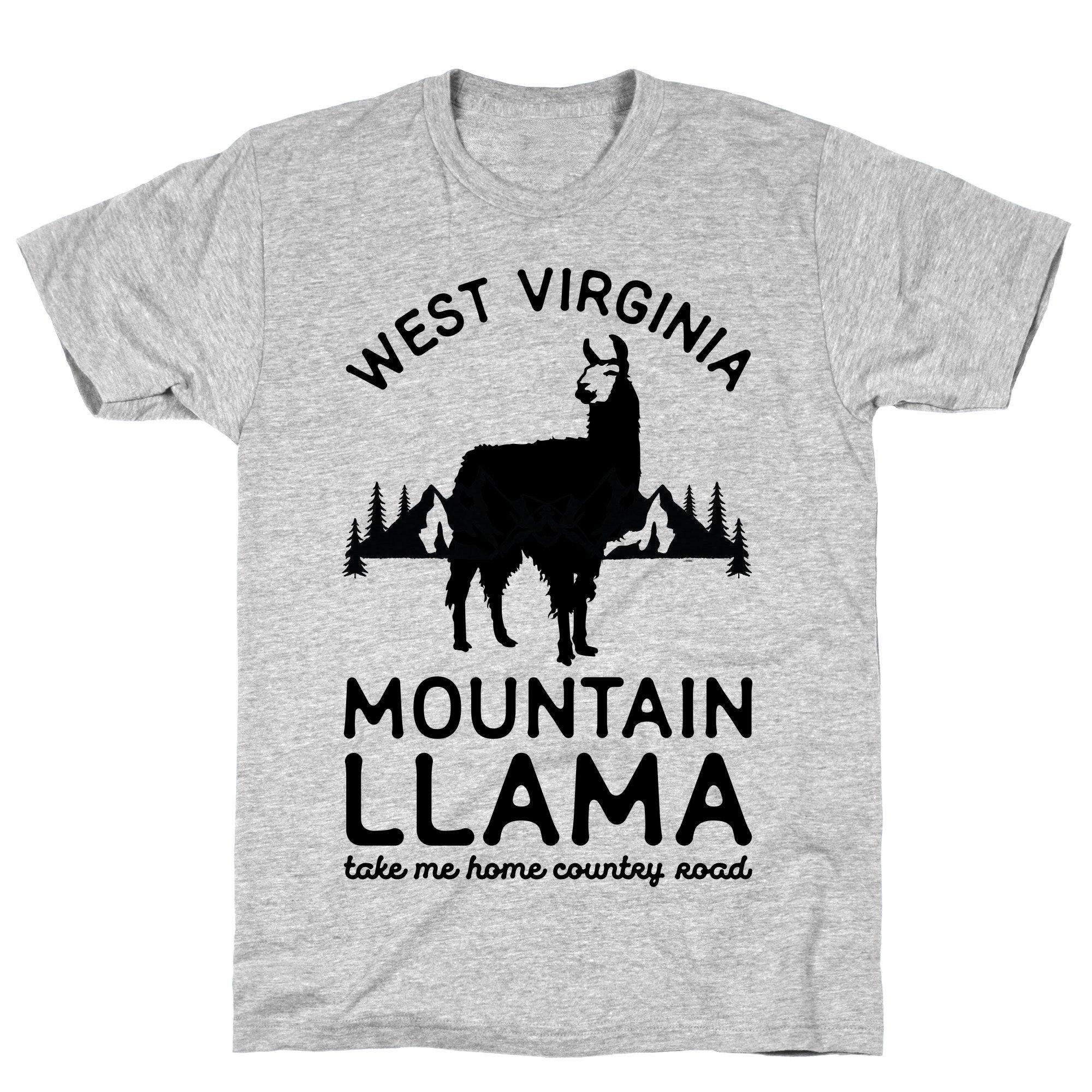 Mountain Take Me Home Athletic Gray S Ts Shirts