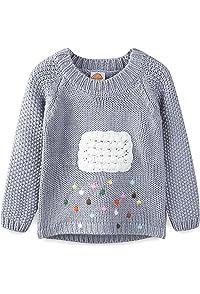 eb714d02c478 Girls Sweaters