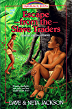 Escape from the Slave Traders (Trailblazer Books Book 5)