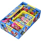 Bazooka Candy, Variety Pack, 18 Count Box
