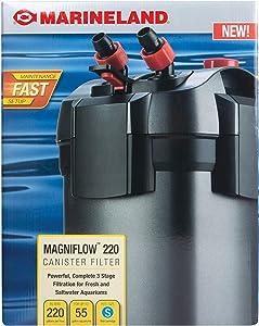 Marineland Magniflow Canister Filter