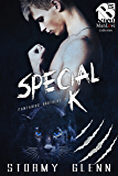 Special K [Pantarius Brothers 2] (Siren Publishing The Stormy Glenn ManLove Collection)