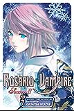 Rosario+Vampire: Season II, Vol. 3: Test Three: Snow Oracle