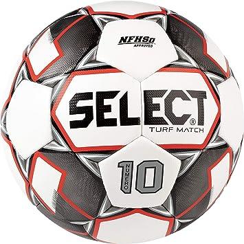 Amazon.com: SELECT Numero 10 Match Turf - Balón de fútbol, 5 ...