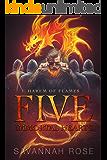 Five Immortal Hearts: Harem of Flames
