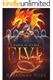 Five Immortal Hearts: Harem of Flames