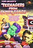 Teenage Monster/Teenagers From Outer Space