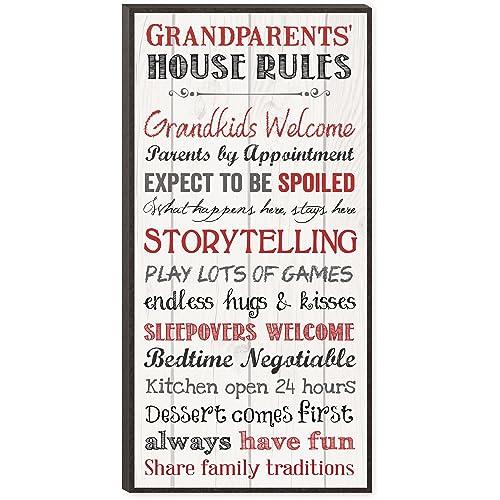 gifts for grandma and grandpa amazon com