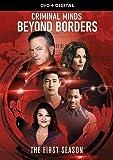 Criminal Minds: Beyond Borders: Season One