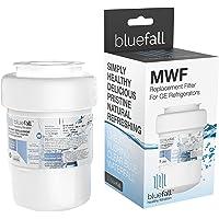 BLU Cartouche compatible de Smartwater de filtre à eau de réfrigérateur d'Efall Ge Mwf