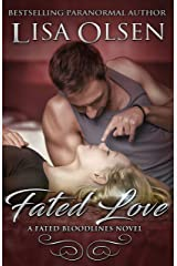 Fated Love (Fated Bloodlines Book 1) Kindle Edition