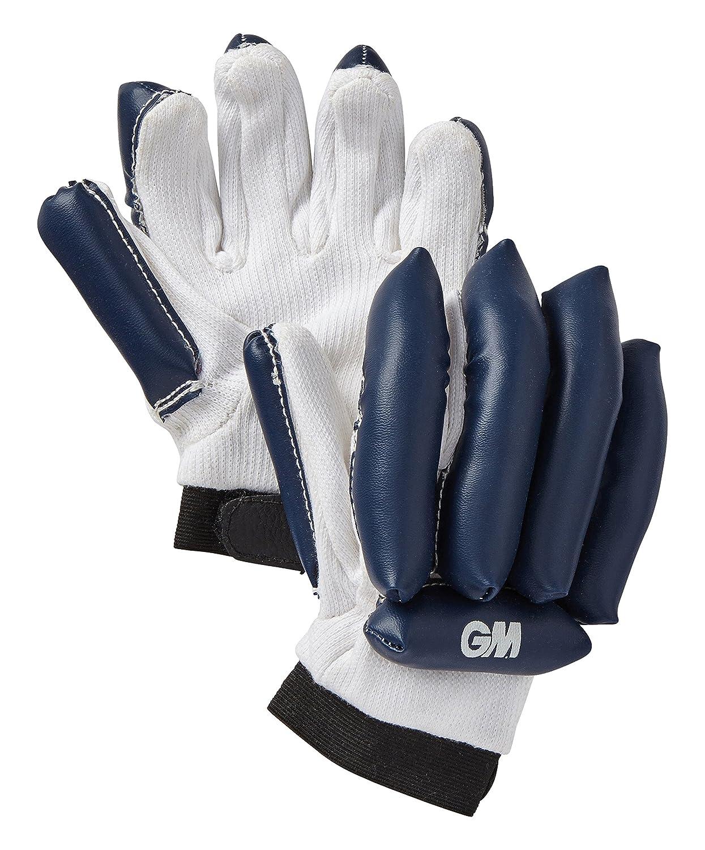 GM Kids 'Cricket Set 101 Pad und Handschuhe, Blau Gunn&Moore 42281701