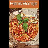 Spaghetti voor twee