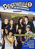Degrassi: The Next Generation: Season 8