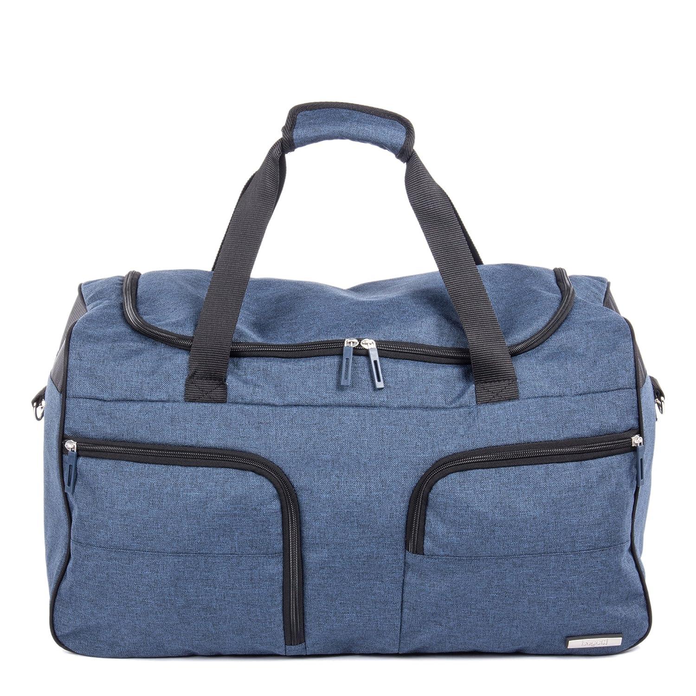 Bugatti Ryan Duffle Bag Polyester Blue