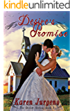 Desire's Promise: The Desire Series Book 1