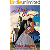 Desire's Promise: The Desire Series Book 1 (English