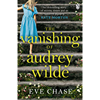 The Vanishing of Audrey Wilde: 'One of the most ENTHRALLING NOVELISTS OF THE MOMENT' LISA JEWELL (English Edition)