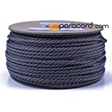 BoredParacord Brand 550 lb Paracord - 250 Foot Spools - 300+ Colors To Choose From