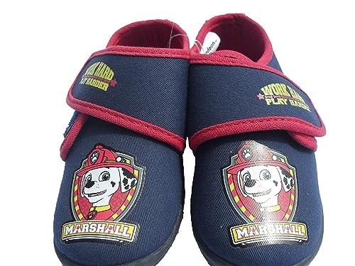 Paw Patrol Kinder Schuhe Hausschuhe