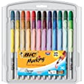 36-Count BIC Marking Permanent Marker Fine Point