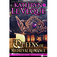 Queens of Medieval Romance: A Medieval Romance Bundle (English Edition)