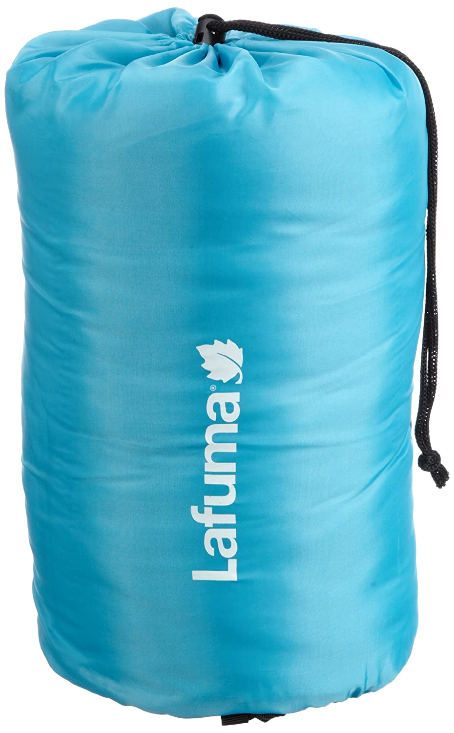 Lafuma Yellowstone LIG - Saco de dormir azul maldives blue Talla:links: Amazon.es: Ropa y accesorios
