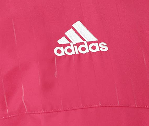 adidas Herren Trainingsanzug Juve Pres, FuchsiaSchwarzWeiß