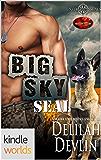 Brotherhood Protectors: Big Sky SEAL (Kindle Worlds Novella) (Uncharted SEALs Book 10)