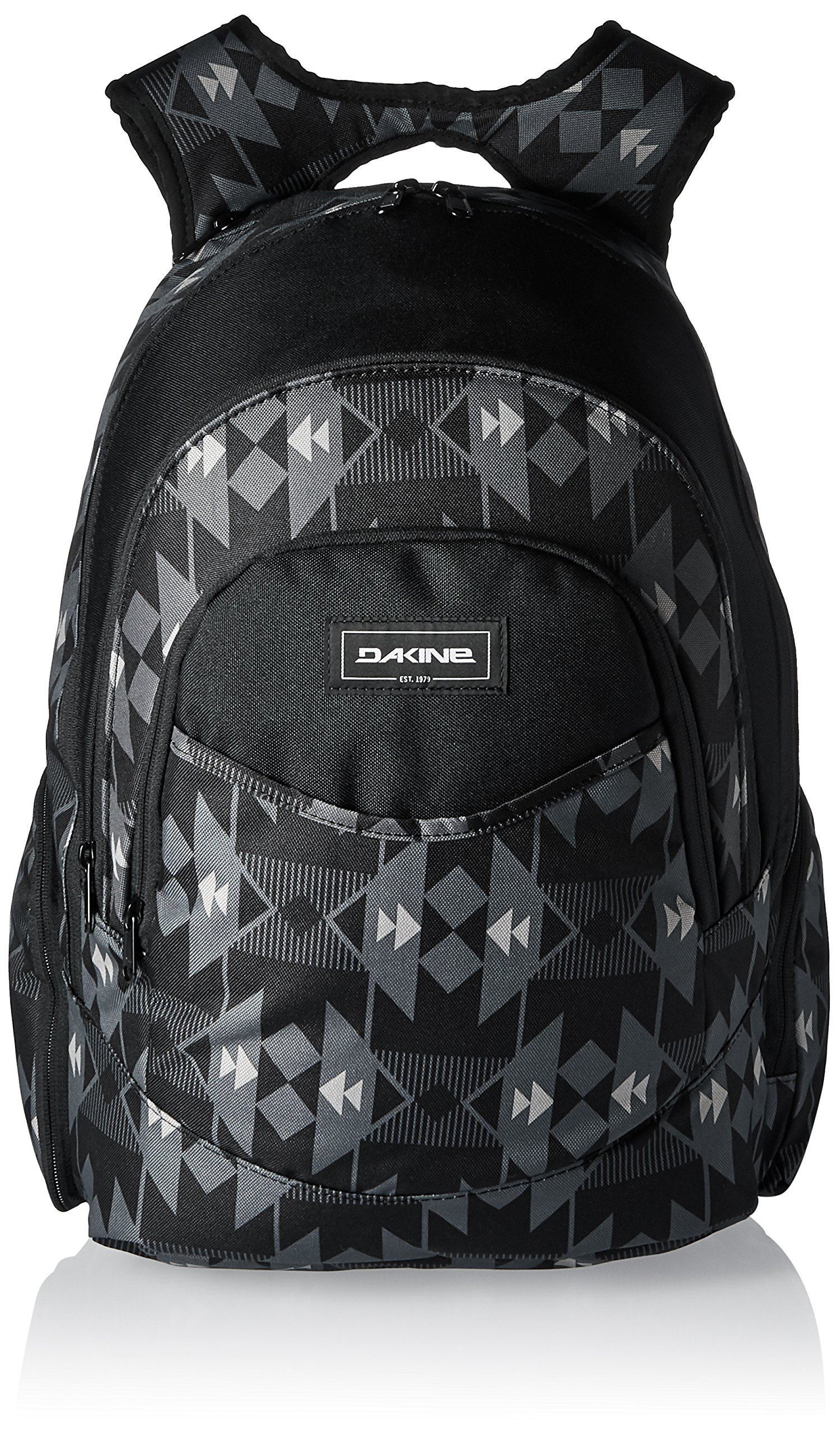 Dakine - Prom 25L Woman's Backpack - Padded Laptop Storage - Insulated Cooler Pocket - Durable Construction - 18'' x 12'' x 9''