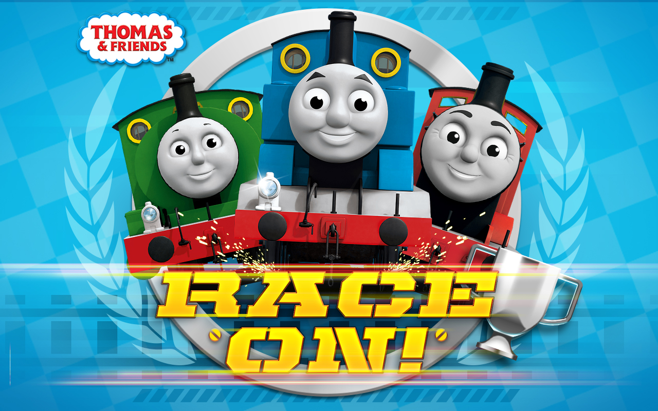Amazon Com Thomas And Friends Race On Appstore For Android