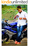 His comforting touch (His true love Book 1)