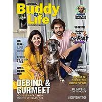 Buddy Life Pets Magazine Jan-Mar 2019 Issue