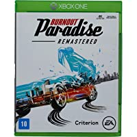Burnout Paradise Xbox One