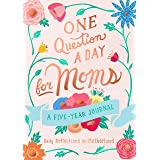 One Question a Day for Moms: Daily Reflections on Motherhood: A Five-Year Journal