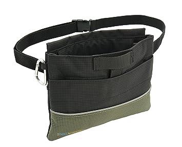 Dog Academy Premium Leckerli Tasche Snapmaster Mit Leichtgangigem