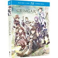 Grimgar, Ashes and Illusions: The Complete Series [Blu-ray + DVD]