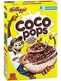 Kellogg's Coco Pops, Breakfast Cereal, 650g