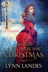A Promise for Christmas: A Historical Holiday Romance (Holidays) Kindle Edition