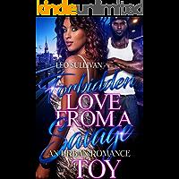 Forbidden Love from a Savage: An Urban Romance