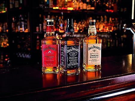 Jack Daniels Whisky - 3000 ml