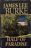 Half of Paradise (Thorndike Large Print Famous Authors Series)