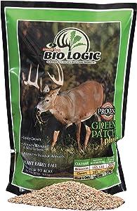 BioLogic Green Patch Feeder, 20-Pound